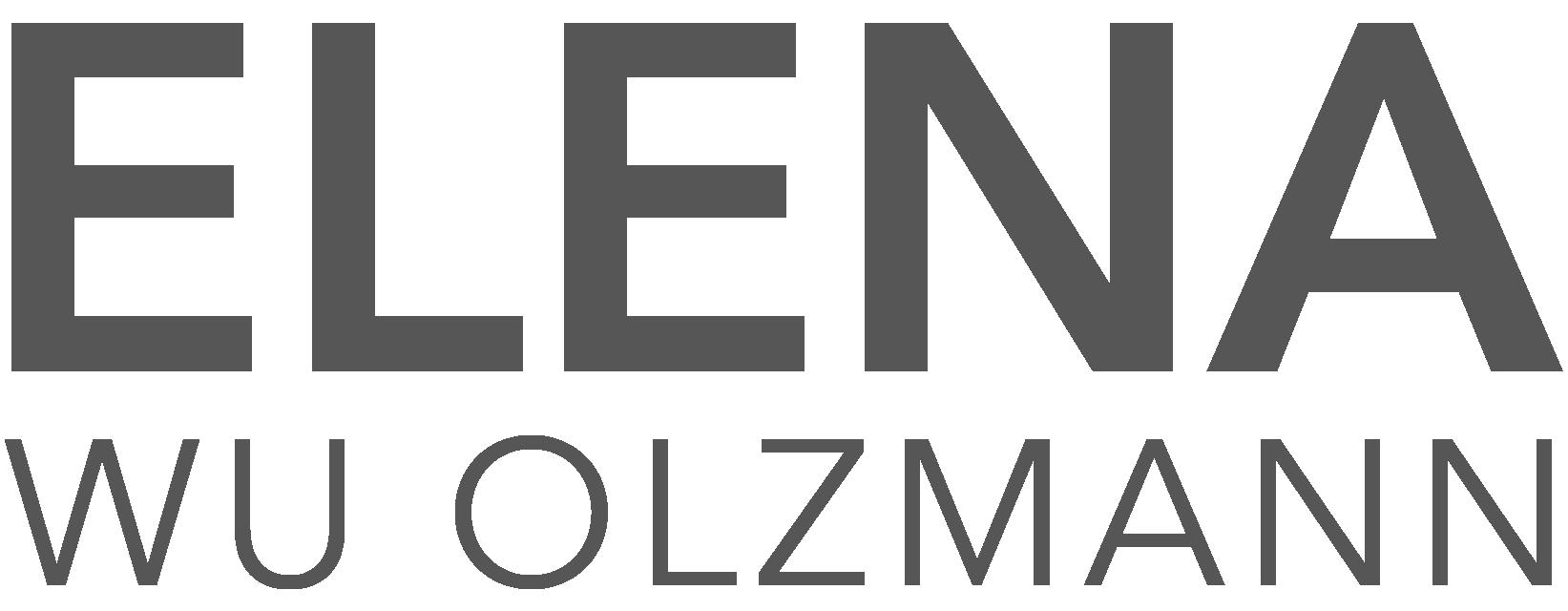 Elena Olzmann